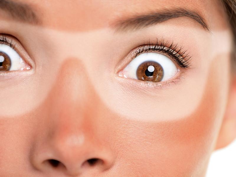 آفتاب سوختگی ، علائم و نحوه درمان آفتاب سوختگی چیست ؟